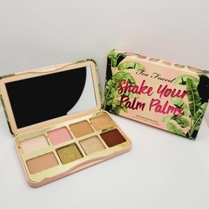 🌴 Shake Your Palm Palms 🌴 | Too Faced | BN